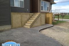 Decks and Fences