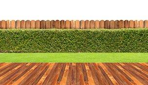 Decks & Fence Installations
